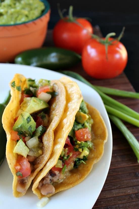 Black Eyed Tacos